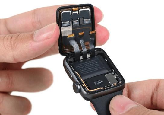 Apple Watch 3 Meluncur Sebentar Lagi