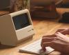 ara Unik Mengubah iPhone Menjadi Macintosh Jadul dengan Elago M4 Stand