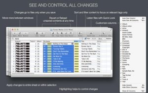 Download Gratis Music Tag Editor for Mac