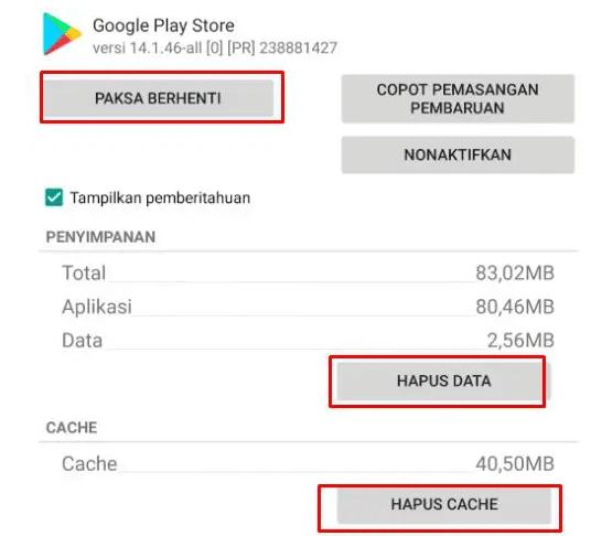 Cara-Mengatasi-Sayangnya-Google-PlayStore-Telah-Berhenti