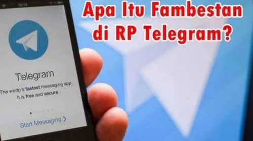 Ramai-Pemain-RP-di-Telegram-dan-Mempunyai-Fambest-di-Dunianya