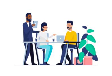 percakapan-di-restoran